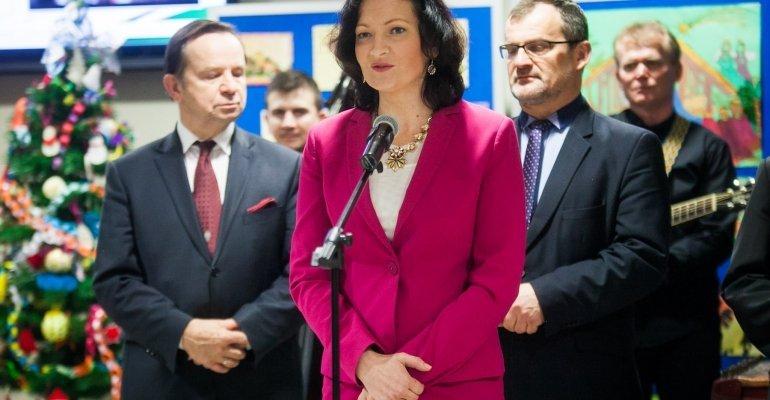Spotkanie opłatkowe Radnych Województwa Podkarpackiego