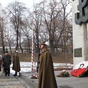 75. rocznica utworzenia Armii Krajowej