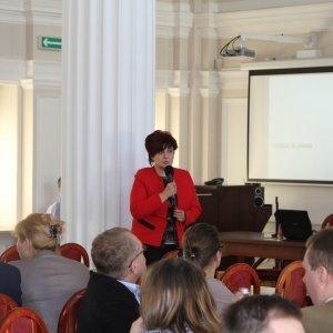 Zastosowanie narzędzia IOWISZ w praktyce – konferencja
