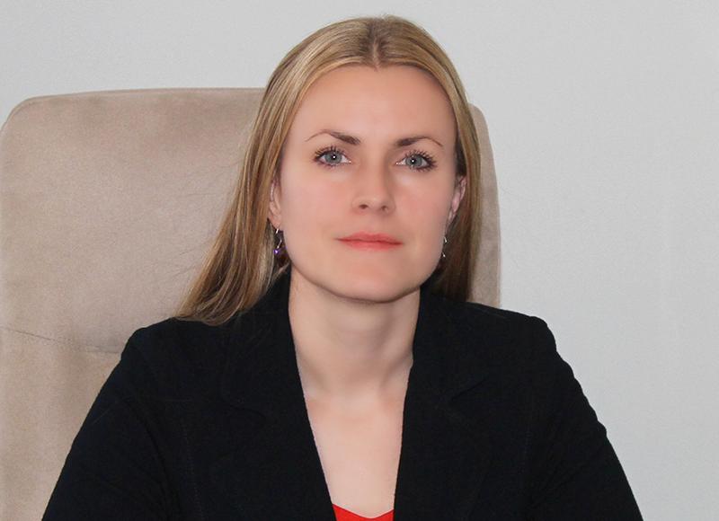 Małgorzata Waksmundzka-Szarek