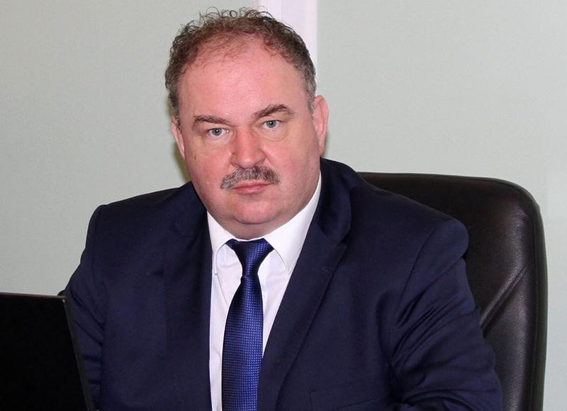Piotr Pilch Wicewojewoda Podkarpacki