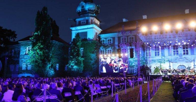 56. Festiwal Muzyczny w Łańcucie