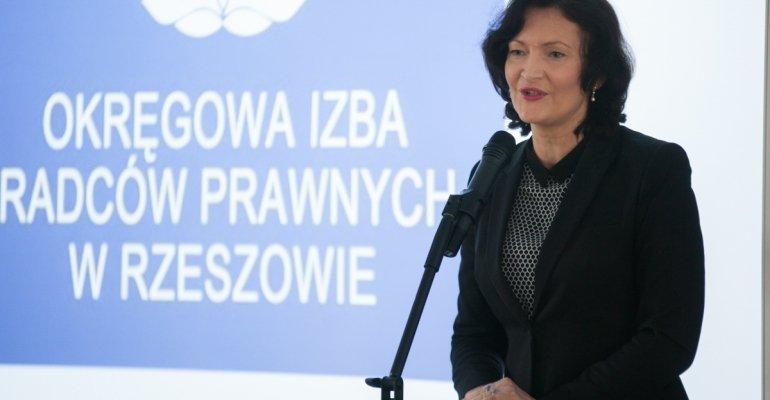 Otwarcie nowej siedziby Okręgowej Izby Radców Prawnych w Rzeszowie