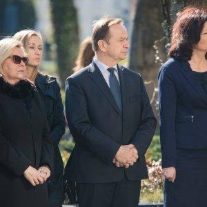 77. rocznica zbrodni katyńskiej oraz 7. rocznica katastrofy smoleńskiej