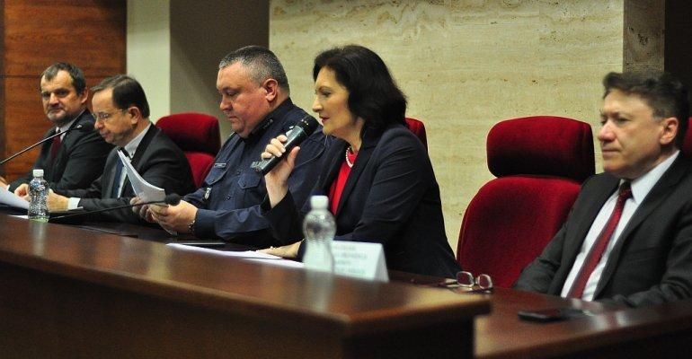 Fot. Komenda Woejwódzka Policji w Rzeszowie.