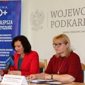 """Program """"Rodzina 500 +"""" – po roku funkcjonowania w województwie podkarpackim"""