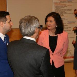 Nowy wymiar bezpieczeństwa - ogólnopolska konferencja