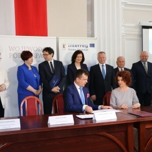 Kolejne projekty na polsko słowackim pograniczu