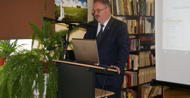 """Konferencja """"Postawy Polaków wobec Żydów w czasie II wojny światowej"""""""