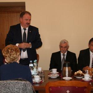 Spotkanie w Sanoku