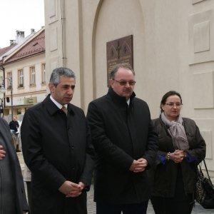 Konferencja z okazji 650- tej rocznicy nadania przez króla Kazimierza Wielkiego pierwszego przywileju dla Ormian polskich