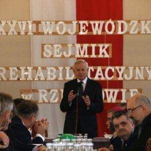 XXVI Wojewódzki Sejmik Rehabilitacyjny