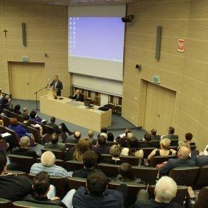 Dyskusja o roli stowarzyszeń regionalnych