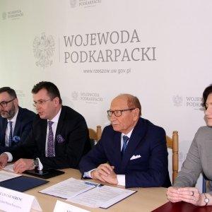 Ponad 36 mln zł na dofinansowanie inwestycji drogowej w Rzeszowie