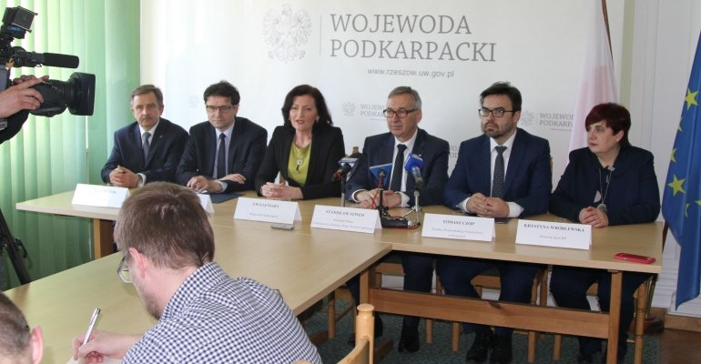 Konferencja dotycząca zmian w ustawie o promocji zatrudnienia i instytucjach rynku pracy
