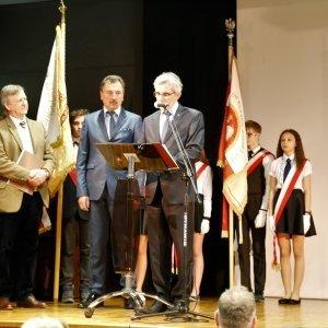 Obchody 150. rocznicy urodzin księcia kardynała Adama Stefana Sapiehy