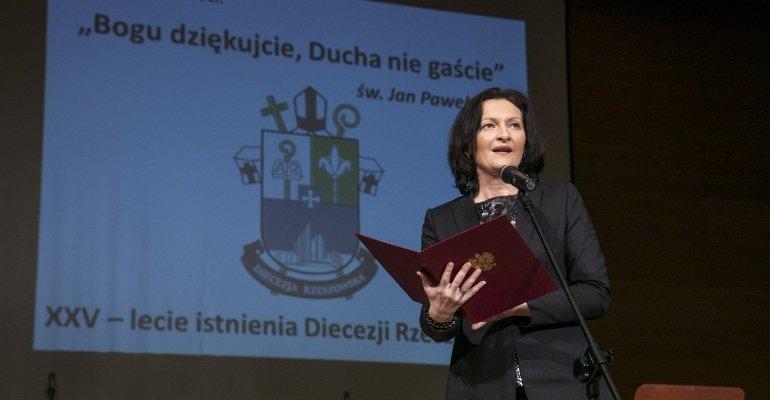 Jubileusz 25-lecia Diecezji Rzeszowskiej