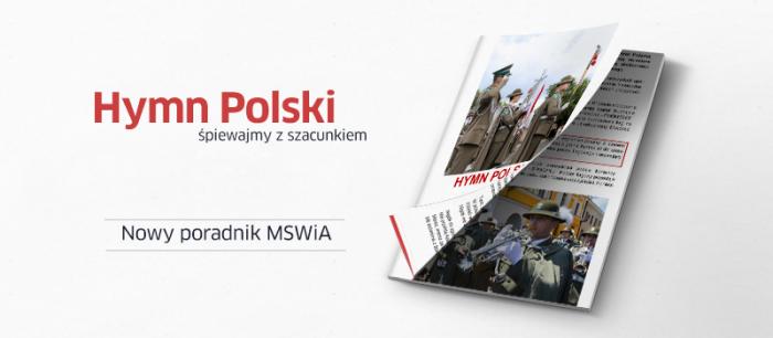"""Poradnik """"Hymn Polski"""" – czyli jak śpiewać z szacunkiem i bez błędów"""