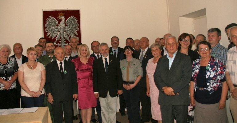 30 lat Harcerskiego Klubu Krótkofalowców w Jarosławiu