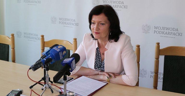 Oświadczenie Wojewody Podkarpackiego w sprawie tzw. drogi południowej w Rzeszowie
