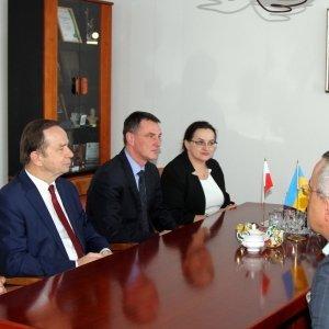 Spotkanie z konsulami