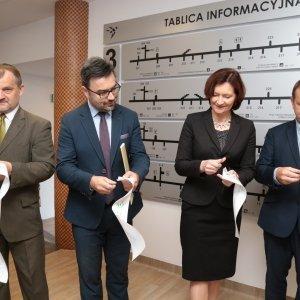 Nowa siedziba Wojewódzkiego Urzędu Pracy w Rzeszowie