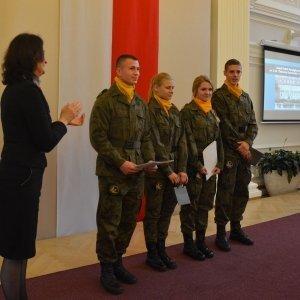 Stypendia Prezesa Rady Ministrów dla uczniów z województwa podkarpackiego