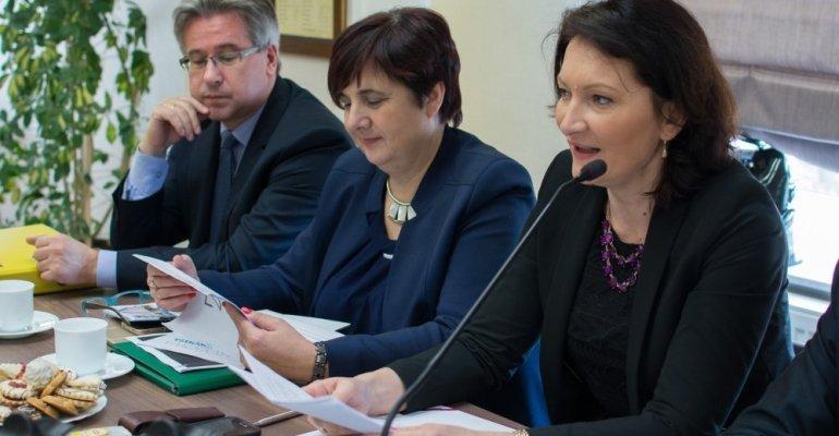 Konwent Powiatów Województwa Podkarpackiego