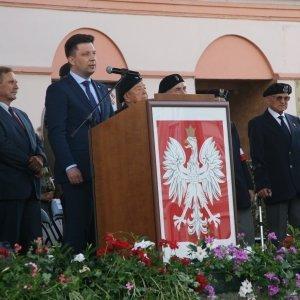 Przysięga w Jarosławiu