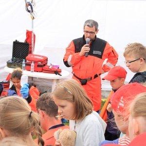 Ipreza edukacyjna w Polańczyku