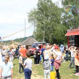 Impreza edukacyjna w Polańczyku