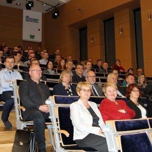 Konsultacje projektu Kodeksu urbanistyczno-budowlanego
