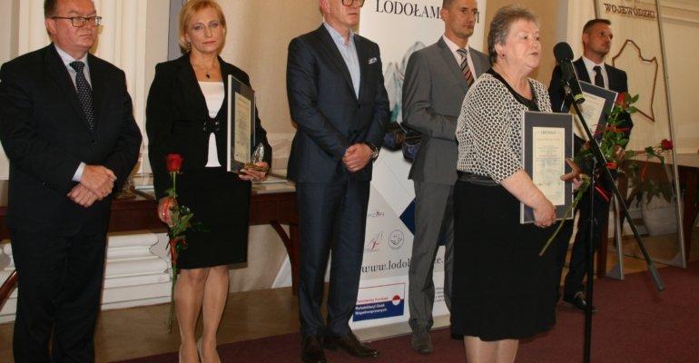 W sali kolumnowej Podkarpackiego Urzędu Wojewódzkiego odbyła się Podkarpacko-Lubelska Regionalną Galę XI Edycji Konkursu LODOŁAMACZE 2016, podczas której nagrodzono pracodawców zatrudniających osoby niepełnosprawne.