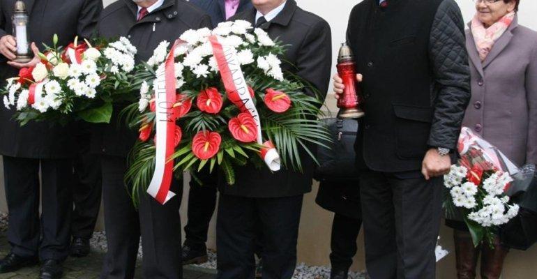 Dzień patrona powiatu brzozowskiego
