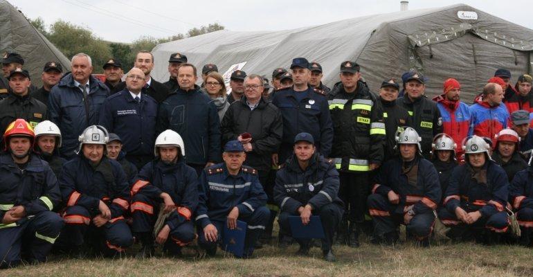 Podsumowanie projektu Polskiej Pomocy Rozwojowej 2016