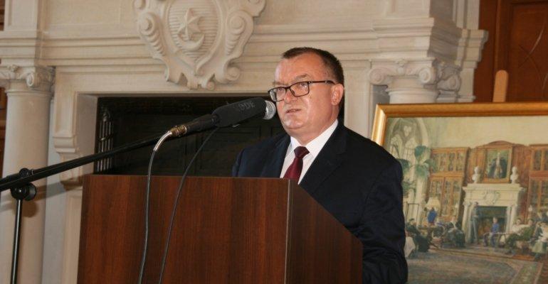 Jubileusz 25-lecia Muzeum Historycznego Miasta Tarnobrzega