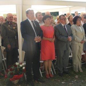 Obchody 96. rocznicy bitwy pod Zadwórzem
