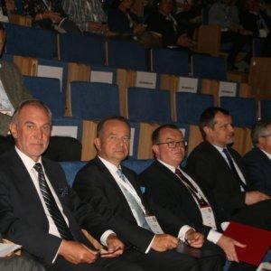 Otwarcie 21. Kongresu Światowej Federacji Hodowców Bydła Simentalskiego