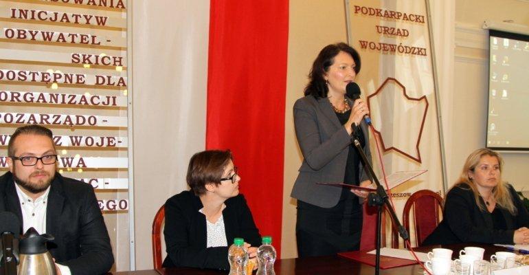 Narzędzia finansowania inicjatyw obywatelskich - konferencja