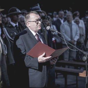 77. rocznica wybuchu II wojny światowej