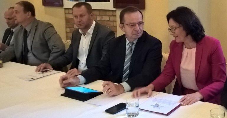 Na Podkarpaciu obradowała komisja sejmowa