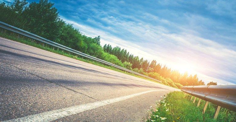 Program rozwoju infrastruktury drogowej - nabór wniosków