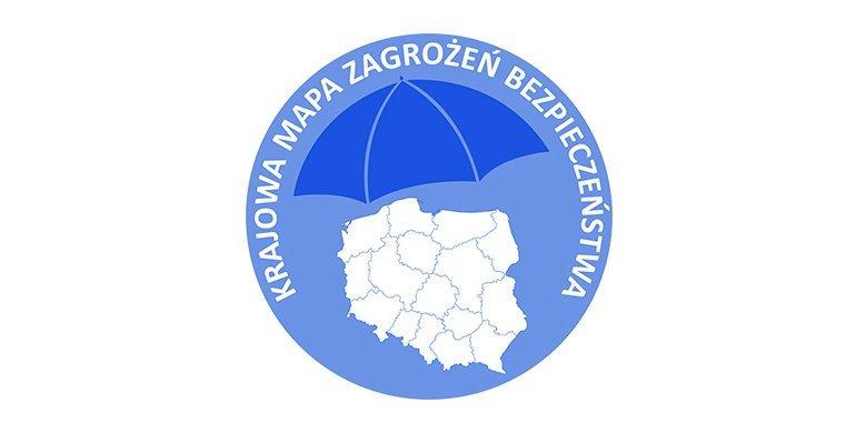 Krajowa Mapa Zagrożeń Bezpieczeństwa już w całej Polsce – odnotowano ponad pół miliona odsłon