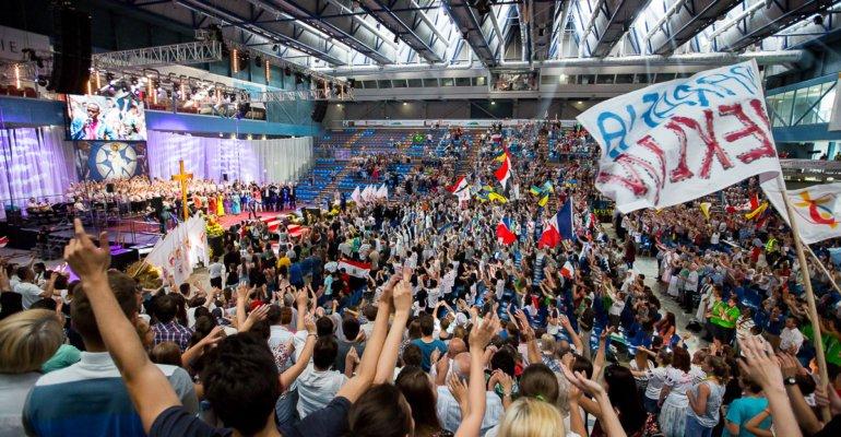 Międzynarodowy Festiwal Młodych