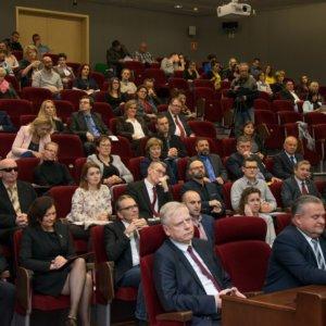 Konferencja WTZ