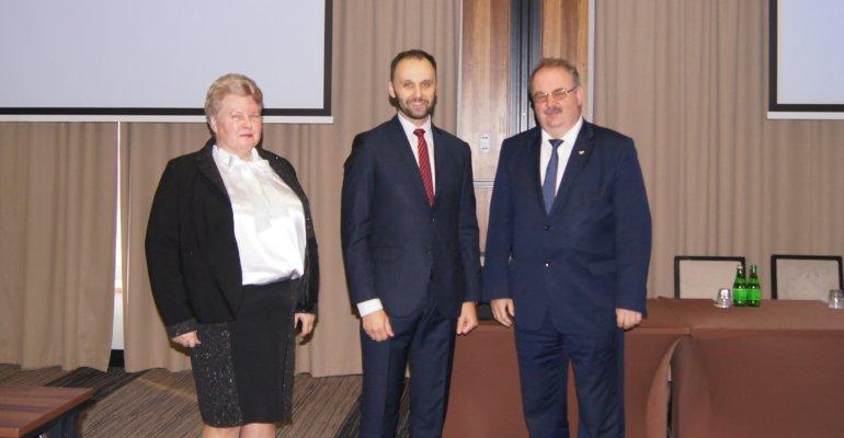 Konferencja wydziałów ds. cudzoziemców