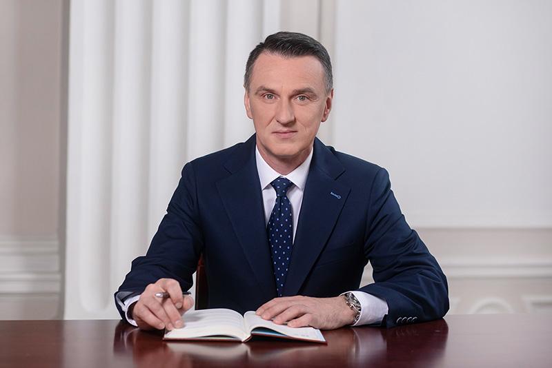 Marcin Zaborniak Dyrektor Generalny Urzędu