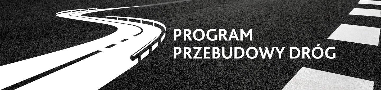Narodowy program przebudowy dróg lokalnych