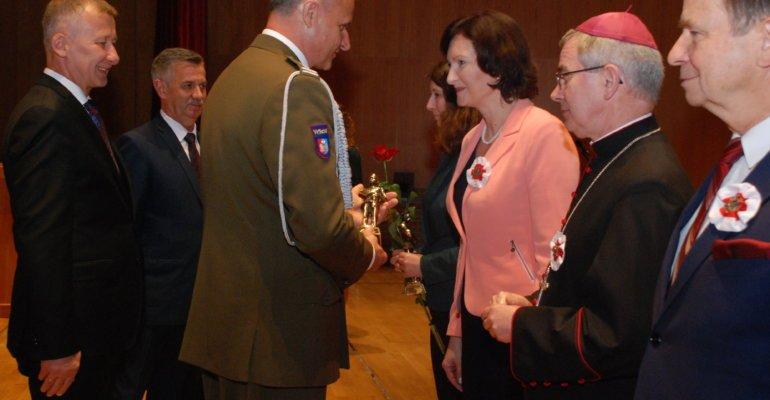 Święto Terenowych Organów Administracki Wojskowej