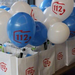 Obchody Europejskiego Dnia Numeru Alarmowego 112